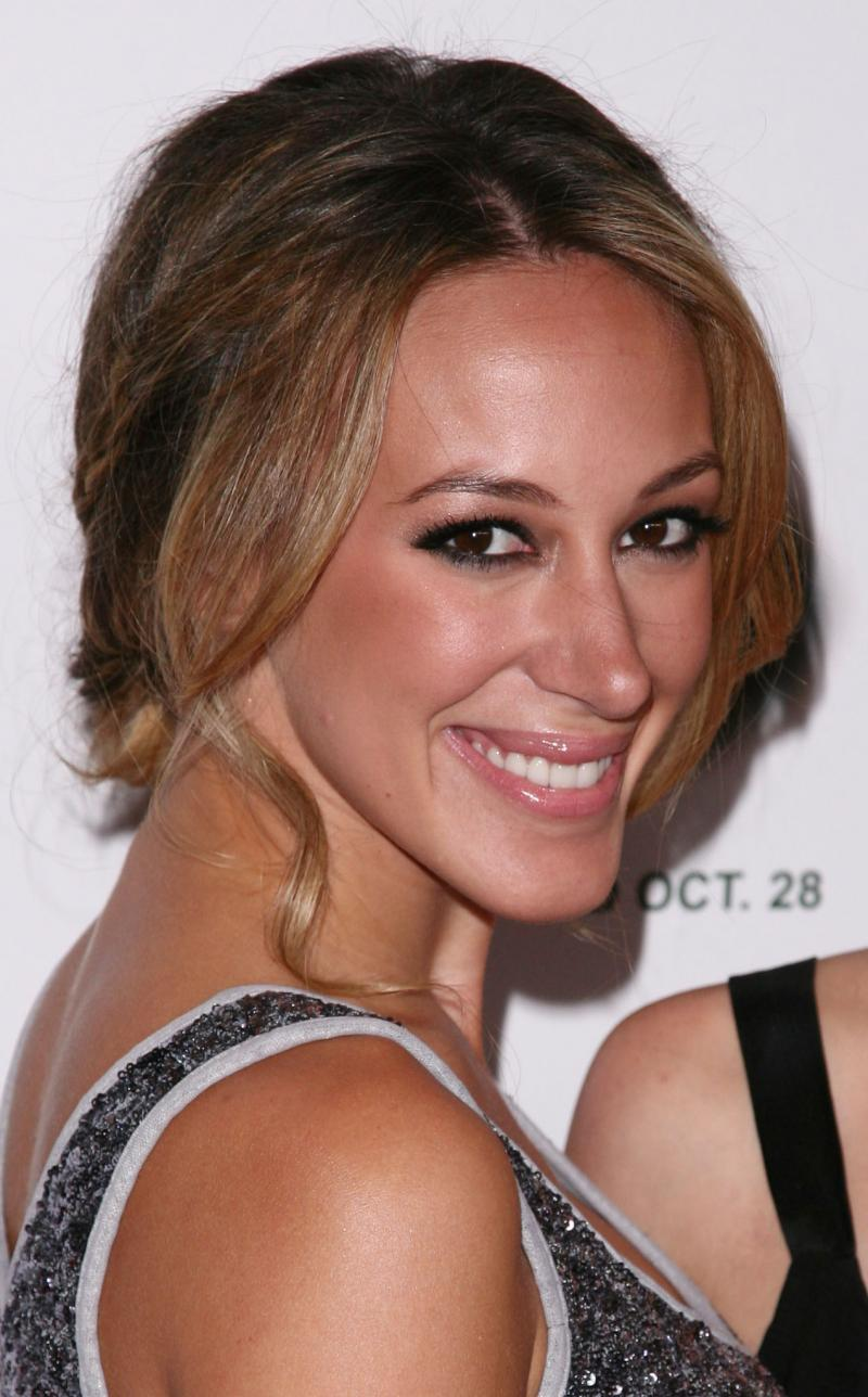 Haylie Duff naked 12