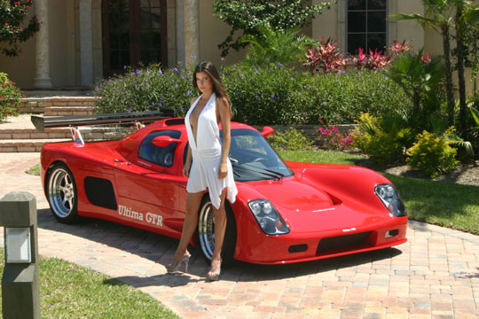 Kit Cars To Build Yourself In Usa: Tuesday's Obscure Car Of The Day
