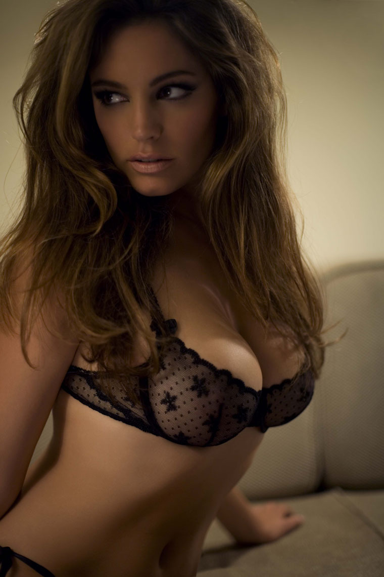 By Reason | Published August 29, 2009 at 760 × 1140 in Kelly Brook in ...